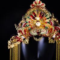 饰之有形,蒙妮坦学院揭开千年世界饰品艺术的面纱并将传承于世