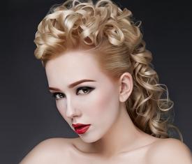 国际专业发型设计烫染大师班
