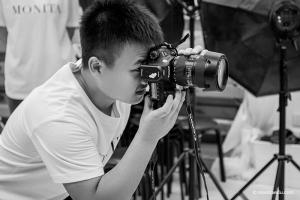 摄影师的职业前景好吗