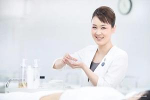 美容导师教你用这个手法——腹部塑型,快速成为腰精