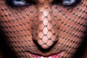 国际化妆艺术展~2017多伦多站优秀作品