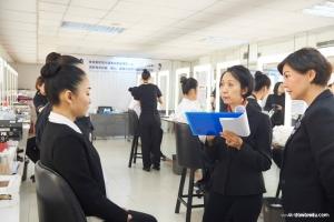 学历低可以学习化妆吗