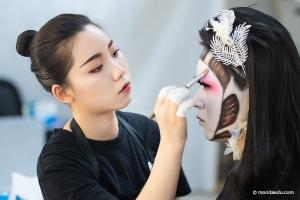 2020年去哪学化妆,排名前十的化妆学校有哪些