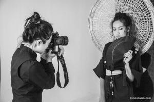 女生适合学习摄影吗?哪家摄影学校好