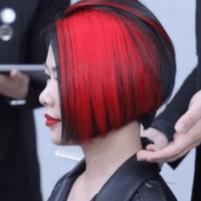 区域染发技巧,发型师必备的收藏级专业教程