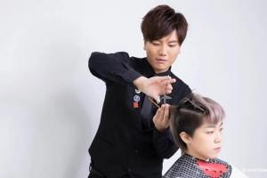 男发修剪,零基础和发型师都能学的专业级教程