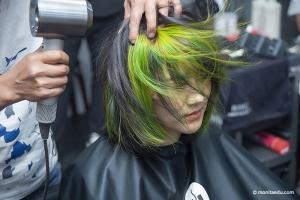美发师工资一般到手能拿多少钱?难学吗?