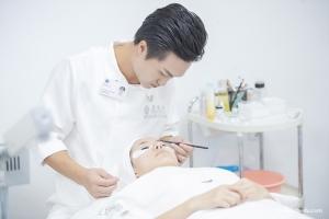 中国知名的美容美发学校