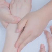 蒙妮坦美容,手部护理,手是人的第二张脸,要注意保养手部哦