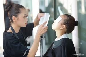 化妆师培训要多久,化妆的发展前景如何