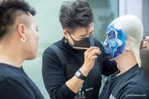 高中生高考毕业想学化妆,2020年化妆学校排名哪家值得去?