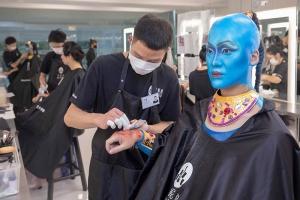 ITEC化妆培训