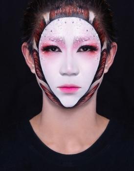 创意彩妆12