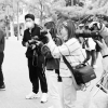 影像的力量:摄影课第一节写真课,请查收你的【七七街拍照指南】