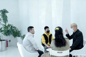圆梦时刻 | 北京蒙妮坦开学啦!