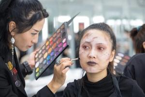 我要学习化妆,哪家化妆学校好