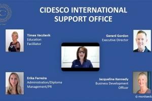 特讯!CIDESCO国际美容组织——全球36国研讨会议,发布历史性重要决定!