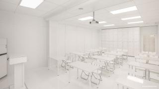 理论教室(大连校区)-IMG_0929