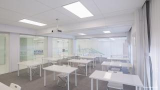 理论教室(大连校区)-IMG_1341
