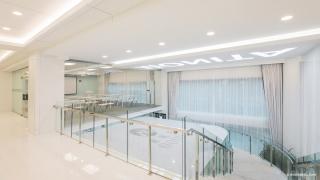 教学楼公共区(大连校区)-IMG_1558