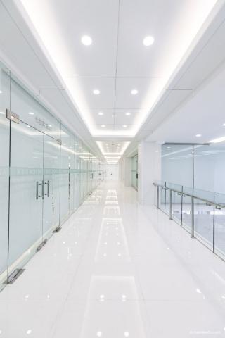 教学楼公共区(大连校区)-IMG_1431