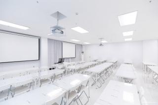 理论教室(深圳校区)-6Z8A1333