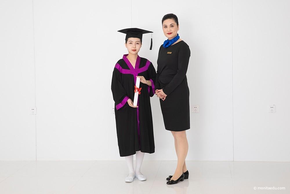2021年国际CIDESCO美容颁发证书合影_IMG_6931_蒙妮坦
