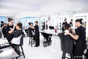 提升化妆师KPI的新思路,原来是一场大型国际ITEC文凭考试