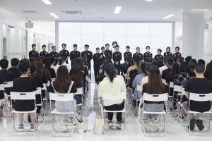 深圳蒙妮坦5月班开学,一堂课承载56年美业积淀