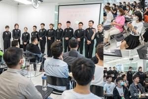 北京蒙妮坦5月班开学了,未来美业怎能少了你?