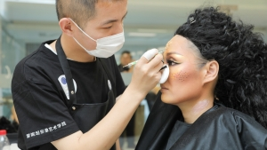 2021CIDESCO化妆师认证,技艺与世界同步