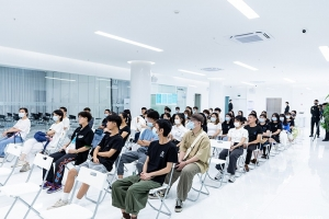 深圳蒙妮坦第三期班开学啦,欢迎新同学!